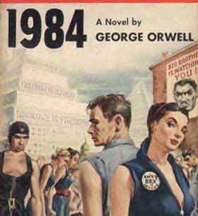 George Orwell engleski pisac i novinar-25. Jun 1903. – London, 23. Januar 1950.