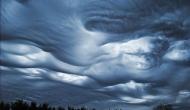 Čudnovati oblaci