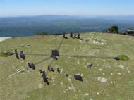 A stone calendar that is apparently older than 75 000 years has been discovered inMpumalanga