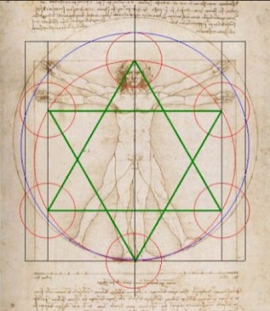 Nassim Haramein – Sacred Geometry and Unified Fields (2010) - Unified Hyperdimensional Theory of Matter and Energy