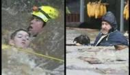 DEVASTATING FLOODS IN  SERBIA AND BOSNIA (NOVA SLIKABALKANA)