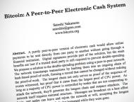 """TS-I projekat: uvodjenje Peer to Peer elektronske """"valute"""""""