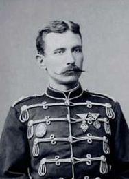 Konjički_poručnik_Petar_Bojović