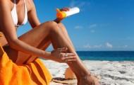 Креме за сунчање су канцерогене, не користитеих!