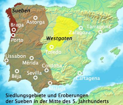 Sueben-Reich