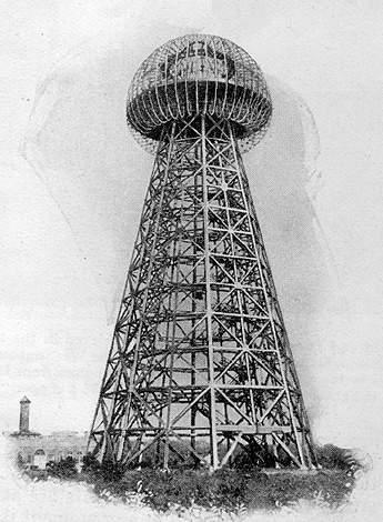Teslina-kula-energije