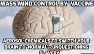 ВЕСТИ ИЗ СВЕТА: 600 врста вакцина за контролу мисли кроз аеросоле већ тестиране наљудима